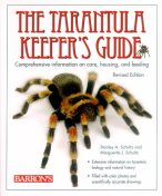 Tarantula-Keepers-Guide-Revised